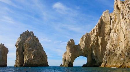 Baja California: Blu Cortéz